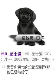 mr.武士道