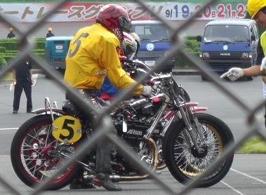 グランプリ3R5号車