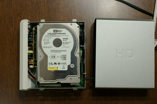 HD-H250U2