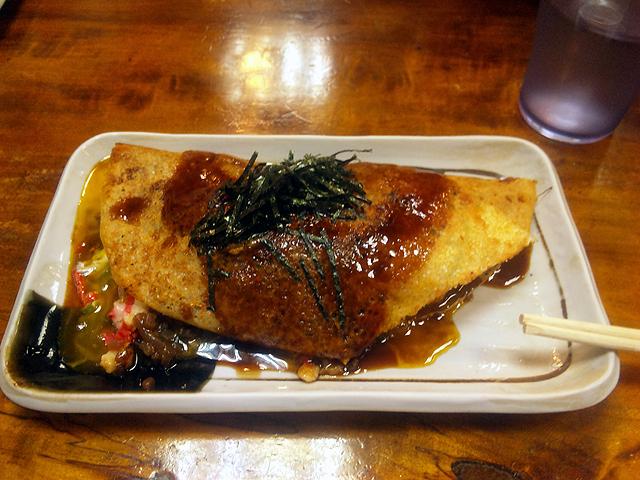 祇園一銭洋食