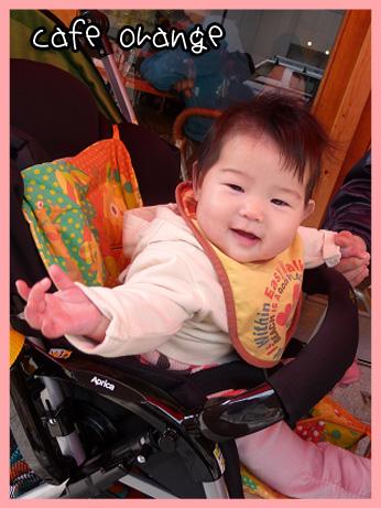 2009 02 28 モモ6ヶ月 blog01のコピー