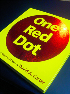 One Red Dot_1