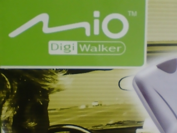 DigiWalker