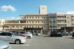 公立世羅中央病院