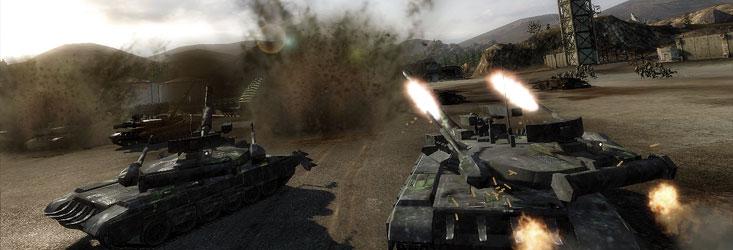 Tom Clancy's Endwar -bit-tech
