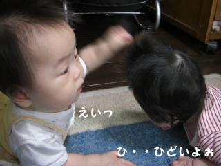 大坂べびー2