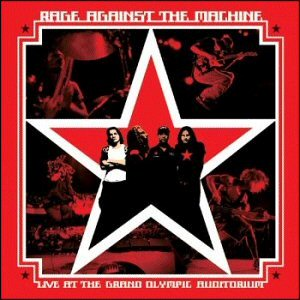 17_Rage Against The Machine_Live At The Grand Olympic Auditorium