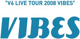 V6 LIVE TOUR 2008