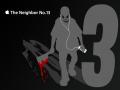 13号 (隣人13号)