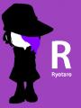 R良太郎 (仮面ライダー電王)