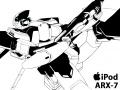 ARX-7アーバレスト (フルメタル・パニック!)