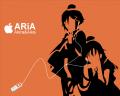 藍華・S・グランチェスタ&晃・E・フェラーリ (ARIA)