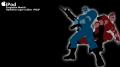 名無しの超戦士1P&2P (ロストワールド)