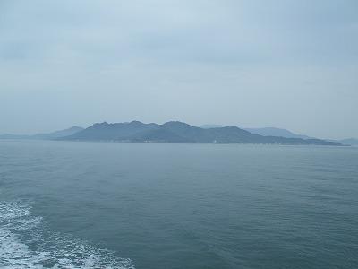 さらば小豆島