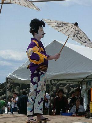 日本駄衛門