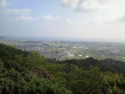 赤岡吉川方面