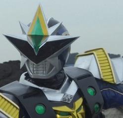 仮面ライダーNEW電王 ベガフォーム