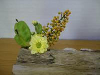 『ゆらぎのお花』