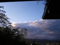 陰陽の雲1