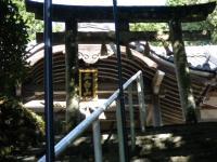 川口白山ひめ神社
