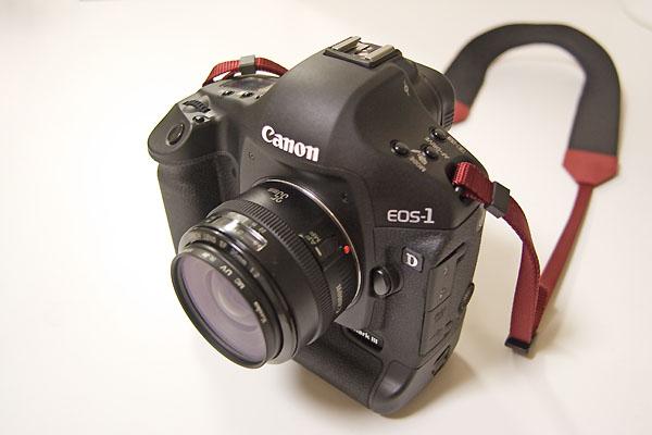 EOS 1D  MarkⅢ
