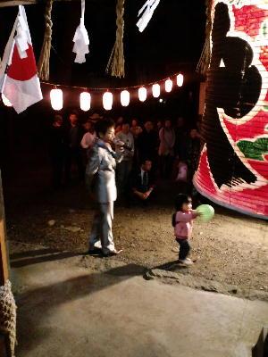 正一位諏訪神社7