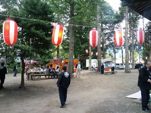 正一位諏訪神社2