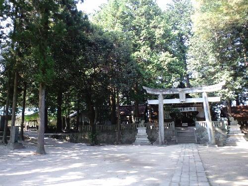 日方磐神社6