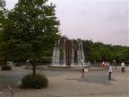 赤塚公園 噴水広場