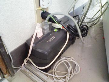 無停電装置2