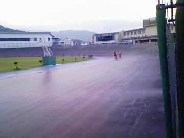 競輪場写真