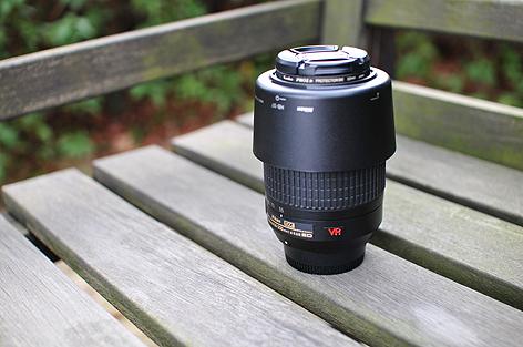 AF-S DX VR Zoom-Nikkor ED 55-200mm F4-5.6G(IF)