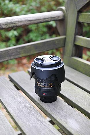 AF-S DX VR Zoom-Nikkor ED 18-200mm F3.5-5.6G(IF)