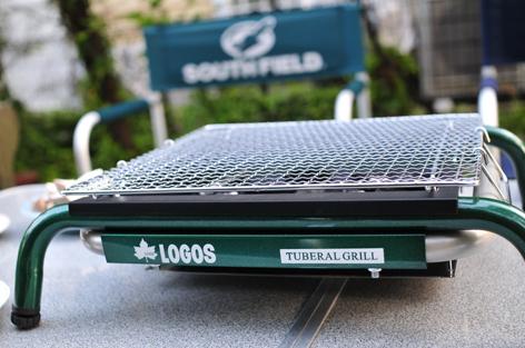 LOGOS エコセラ・テーブルチューブラルS