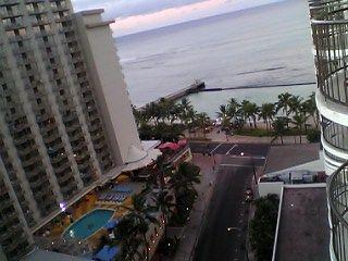 熱海-旅館から3
