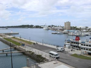 St. George Port