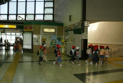 DSC07609駅