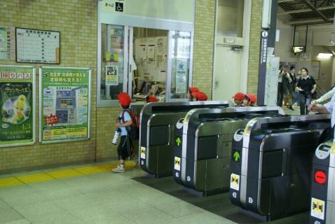 DSC07709帰り駅