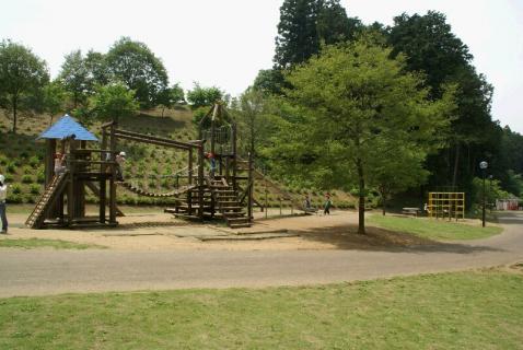 DSC07649年長公園1