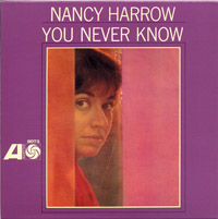nancy Harrow : You Never Know