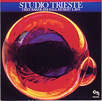 Jim Hall : Studio Trieste
