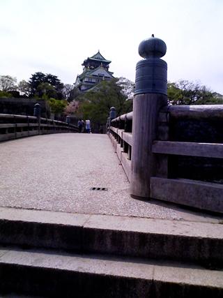 ニーハオ北京 大阪城