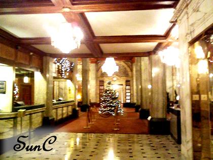 サンフランシスコ hotel1