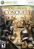 The Lord of The Rings:Conquest