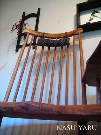 yabuさんの家具