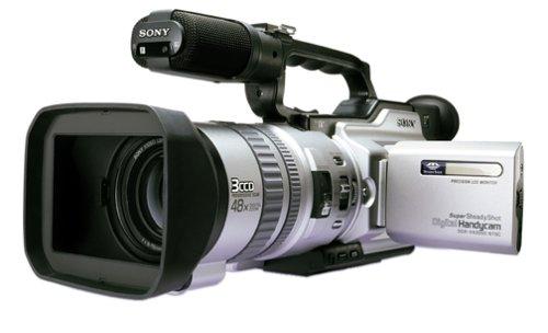 DCR-VX2000