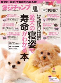 愛犬チャンプ6月号