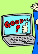 ホームページ制作者によるSEO対策と副業のススメ:両方記載でSEO対策効果と信頼取得!