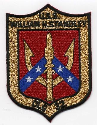 DLG-32 WILIAM H STANDLEYs