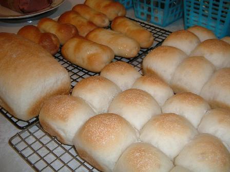 ココナッツパン10222008